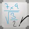 MyScript Calculator - Logo