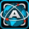 Atomic Web Browser - Logo