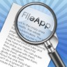FileApp - Logo