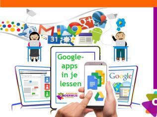 google-apps-in-de-les
